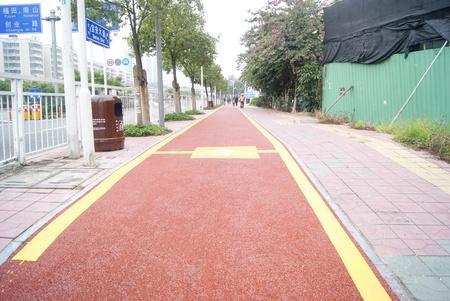 sidewalks: The pavement runway