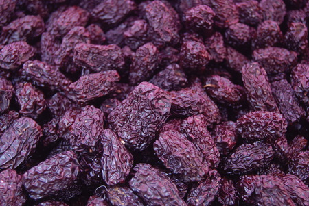 candied: Candied fruit