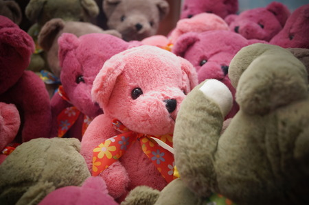 small articles: Plush toys