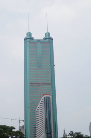 estate: Shenzhen imperial estate building