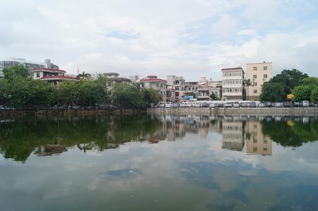 �tang paysage