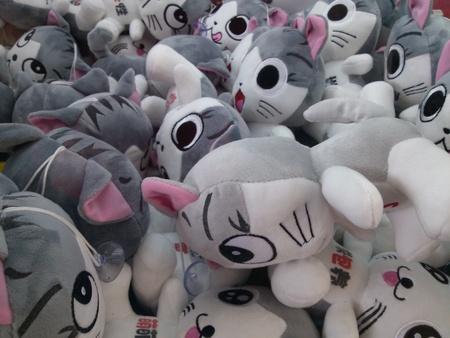 soft toys: Soft toys