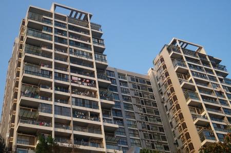 residential construction: Shenzhen residential construction