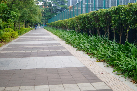 sidewalks: Sidewalks