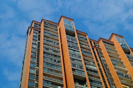 residential buildings: Residential buildings