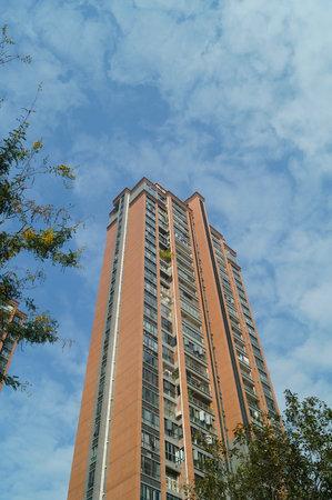 residential: Residential buildings