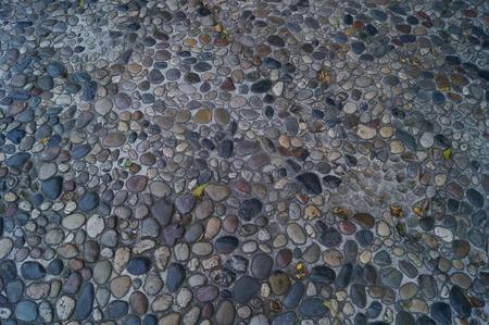 cobblestone: Cobblestone ground