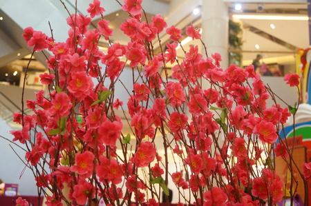 artificial: Artificial flowers