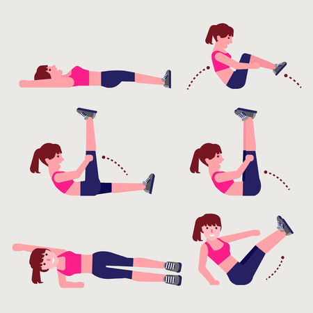 strength training: Workout