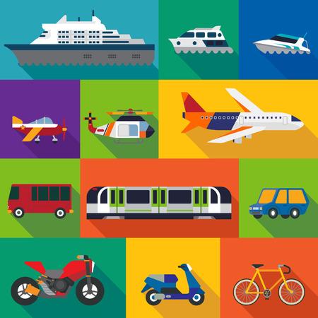 giao thông vận tải: Giao thông vận tải