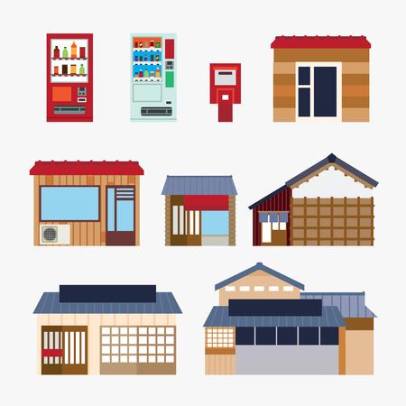 Japanse winkel