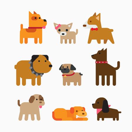 pitiful: Dogs