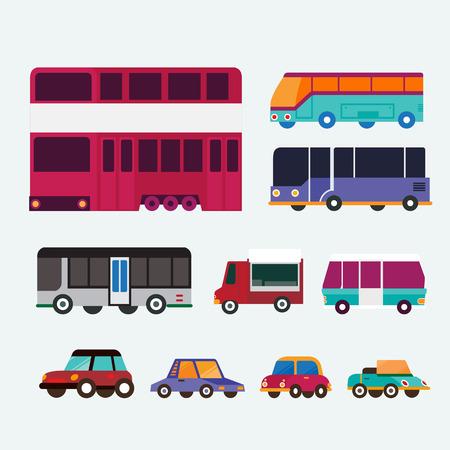 car wheels: buscar Illustration