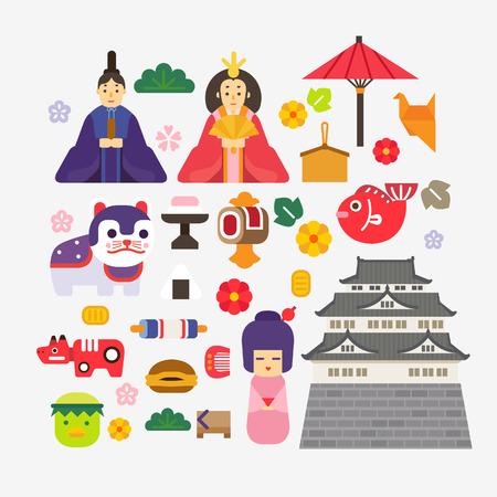 Collectie Van Japan