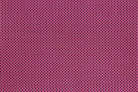 Pink-Black woven mat  photo