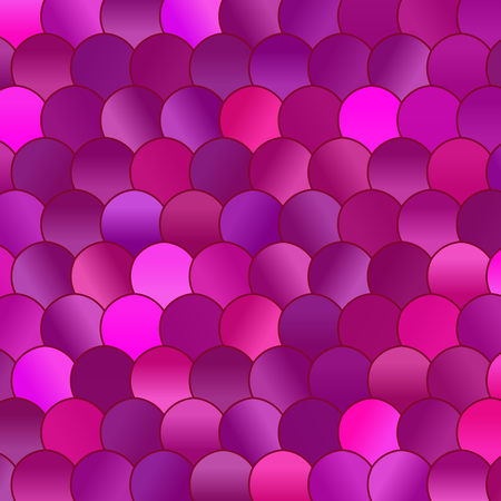 Saturated Pink Background for Your Advertising Graphic Design Project. Magenta Desktop Wallpaper. Party Decoration Backdrop. Illustration