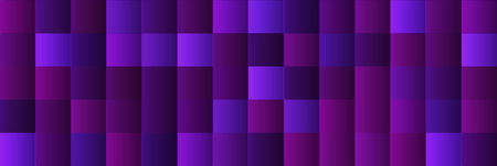 Fresh Creative Violet Background for Your Design Project. Purple Advertisement Backdrop or Desktop Wallpaper.  イラスト・ベクター素材