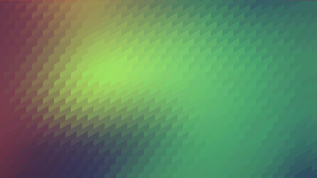 Trendy Green Background for Your Business and Advertising Graphic Design Project. Colorful Desktop Wallpaper. Illustration