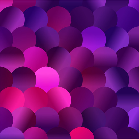 Fresh Creative Violet Background for Your Design Project. Purple Advertisement Backdrop or Desktop Wallpaper. Ilustrace