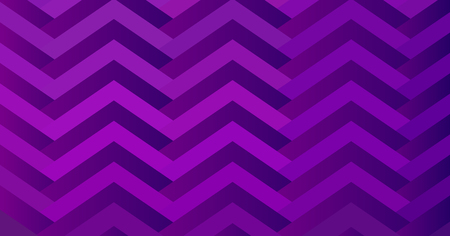 Purple Simple BG with Triangle Gradient Shapes Illustration