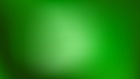 Green Empty Background. Simply Clear Backdrop for your Design and Lettering Иллюстрация