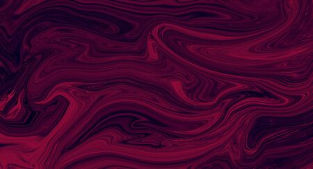 Liquid Marbling Style Texture Background. Backdrop for your Design 写真素材