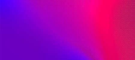 Halftone gradient background. Vector grunge texture