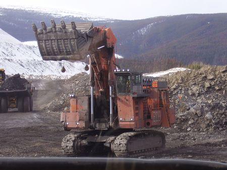 Face Shovel