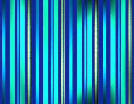 Relish Striped Paper