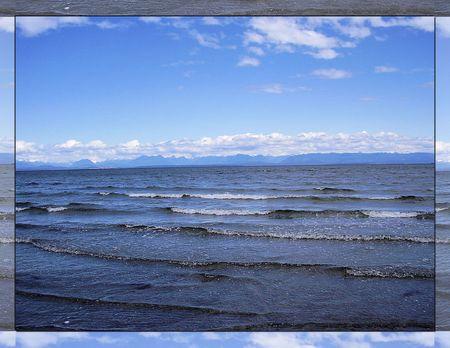 Miracle Beach Фото со стока