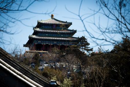 emperor: Forbidden City, Emperor