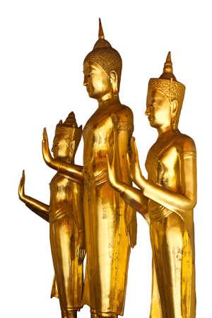 Buddha statue Stock Photo - 12708131