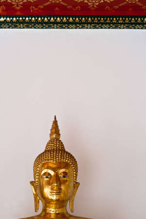 Buddha statue Stock Photo - 12708130