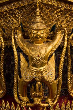Architecture of thailand photo