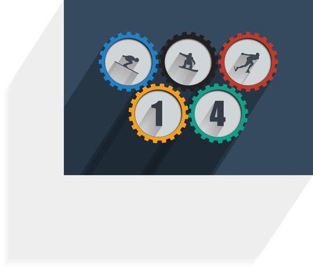 olympic rings: Olympic Rings