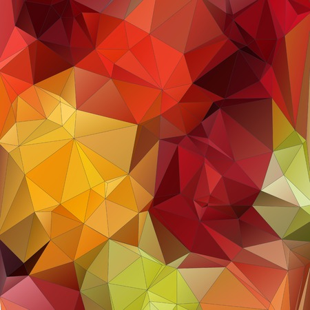 holyday: Abstract optic effect colorful triangle pattern background. Stock Photo