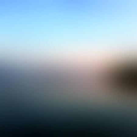 Background. Blurred Defocused Lights