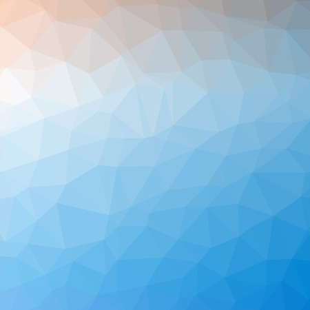swagger: Triangle pattern background Stock Photo