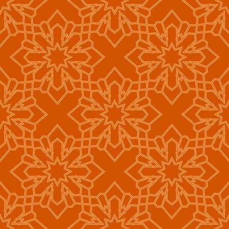 Ramadan greetings graphic ornament design pattern illustration