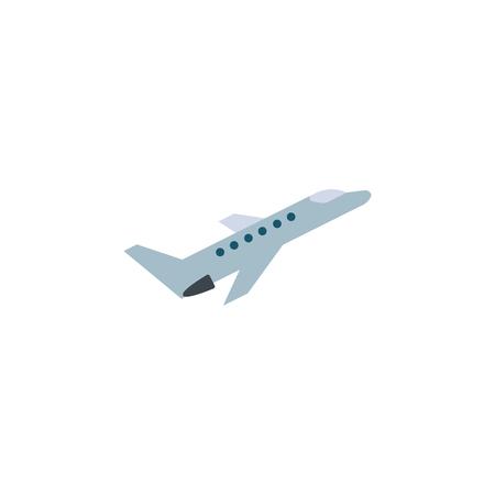 airplane: Airplane vector Illustration