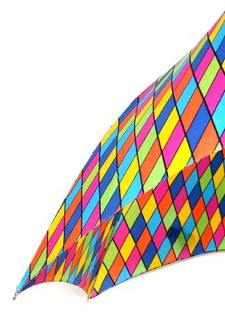 bright umbrella