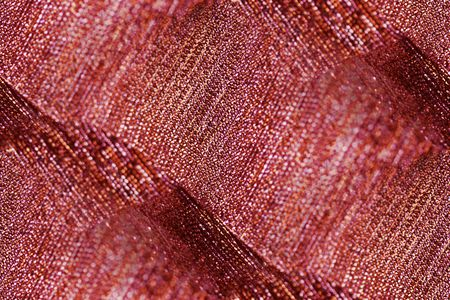 shimmery: shimmery ribbon abstract