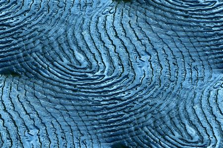 background from abstract resembling a fingerprint