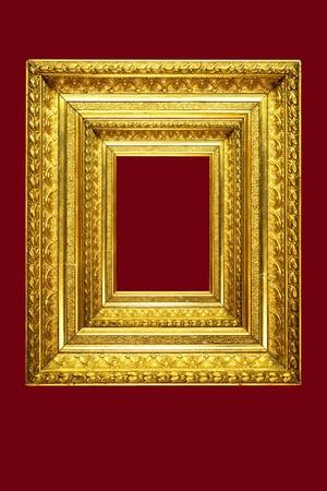華やかな図またはミラー フレーム 写真素材 - 7877026
