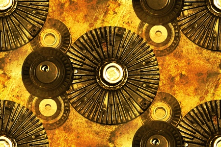 pulleys: auto parts abstract: fan clutch, tensionersdeflection pulleys