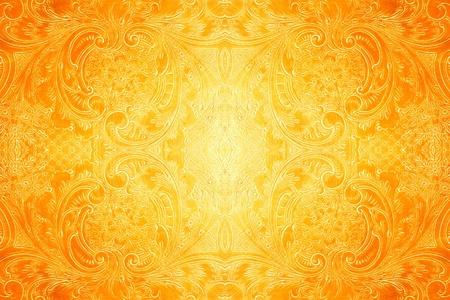Antike Metall Muster als hell hintergrund Standard-Bild - 10685866