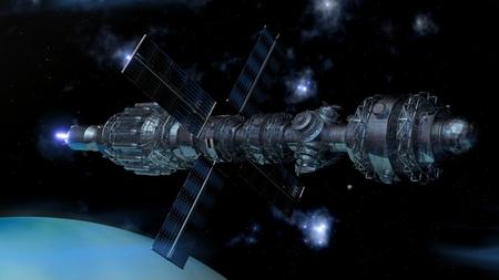 Interstellar Voyager