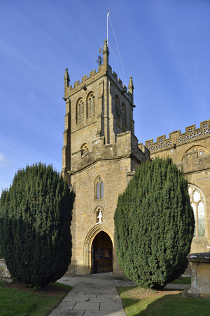 All Saints Church, Martock, South Somerset