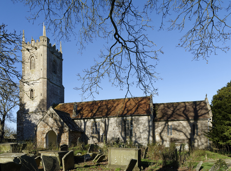 St James The Great, Abson, South Gloucestershire, UK 
