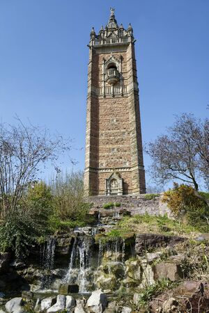Cabot Tower, Brandon Hill, BristolBuilt 1897 to commemorate the 400th anniversary of Cabot's voyage to Newfoundland